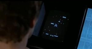 El androide Max entreteniéndose con juegos de vídeo.