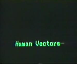 human-vectors