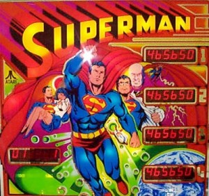superman-atari-pinball