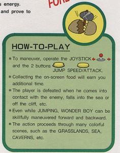 wonder-boy-controles