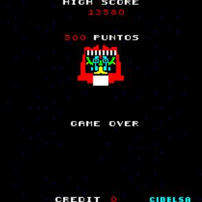 Altair de Cidelsa incluía nuevo diseño de enemigos junto otros elementos respecto a Destroyer.