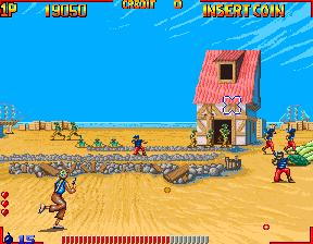 Los últimos juegos conocidos de Fernando Yago corresponden a la empresa NIX SA, como Pirates, de 1994.