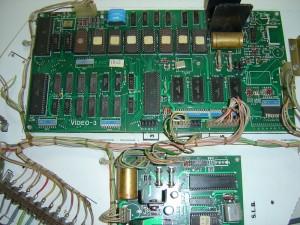 Draco incluía procesadores adicionales respecto a Destroyer y Altair.
