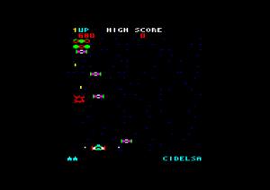altair-cidelsa-amstrad-juego