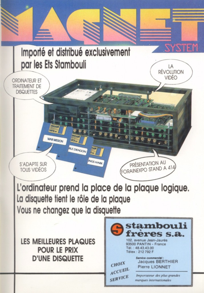 magnet-system-electronica-funcional-operativa