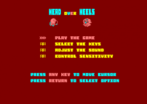 head-over-heels-menu-amstrad-cpc