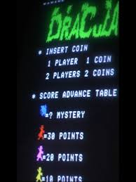 dracula-hunter-puntuaciones