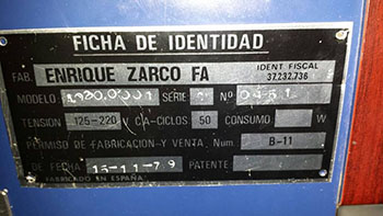 invasion-espacial-niemer-placa-identificativa