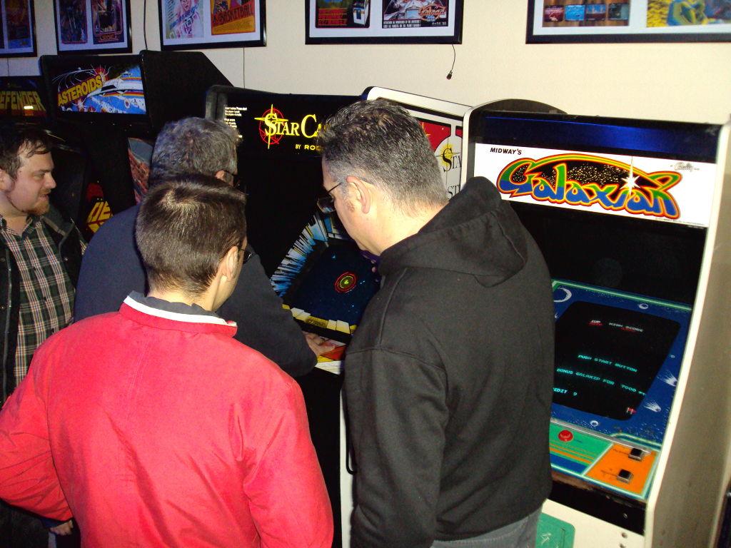 starcastle-arcadevintage