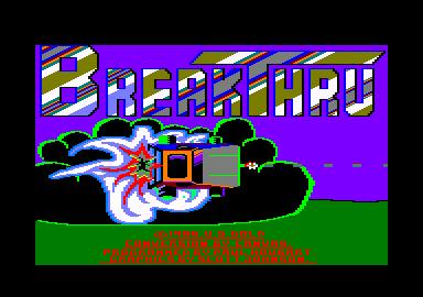 breakthru-amstrad-cpc-00