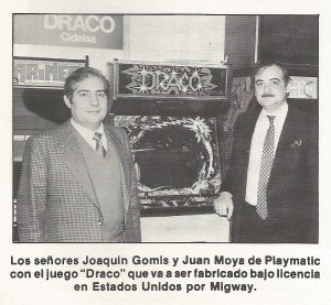 draco-cidelsa-1982