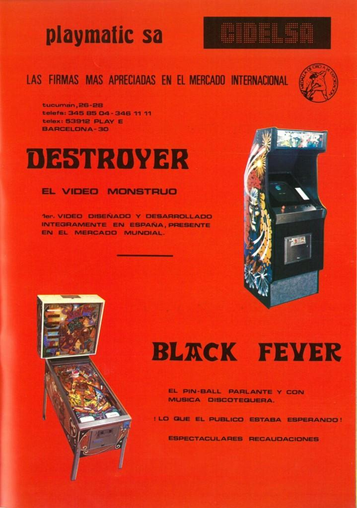 destroyer-cidelsa-primer-videojuego-espanol