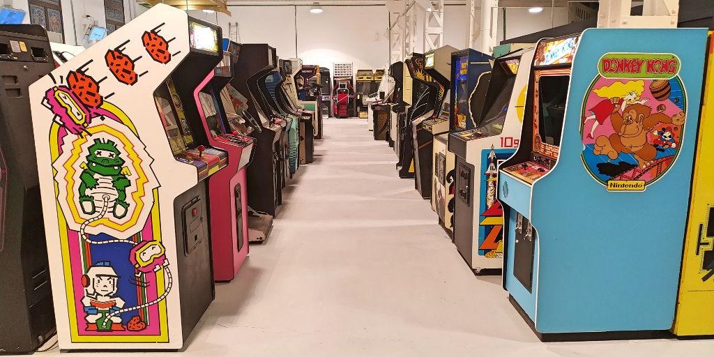 museo videojuego ibi alicante
