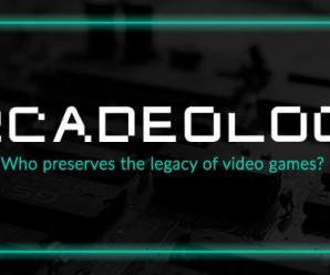 arcadeologia