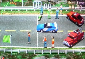 Mortal Race 1995