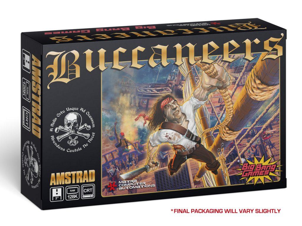 buccaneers matranet